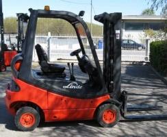H16 T  SERIE 350 usato